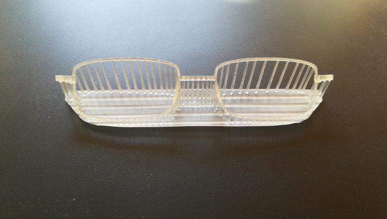 stampa 3D SLA