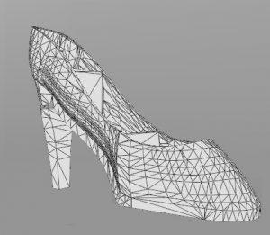 modellazione cad 3d