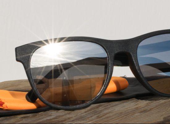 occhiali stampa 3D