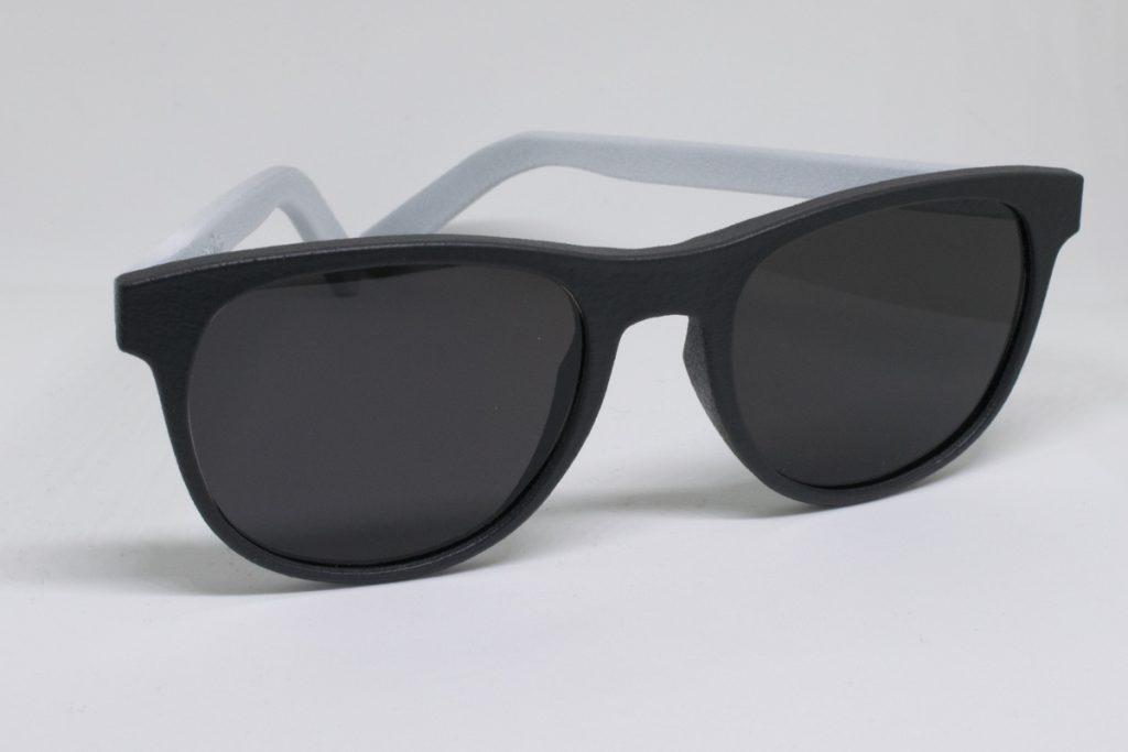 occhiali stampati in 3D personalizzati